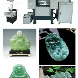 供应三維立體玉石雕刻機