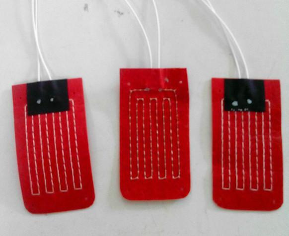 东莞USB电热鞋垫发热片厂家销售