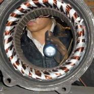 专业维修大型进口国产水泵电机-图片