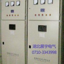供应电容柜无功功率补偿装置电容补偿柜,