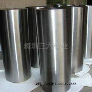 钛合金管图片