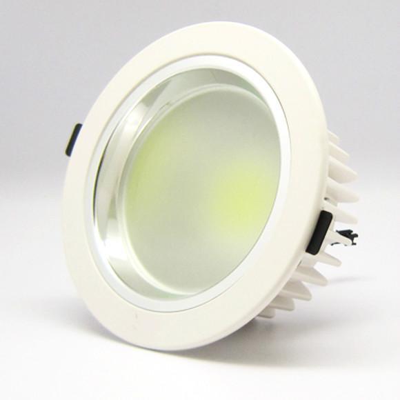 供应led筒灯图片
