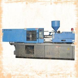 珠海海鹰陶瓷粉末注射成型机图片