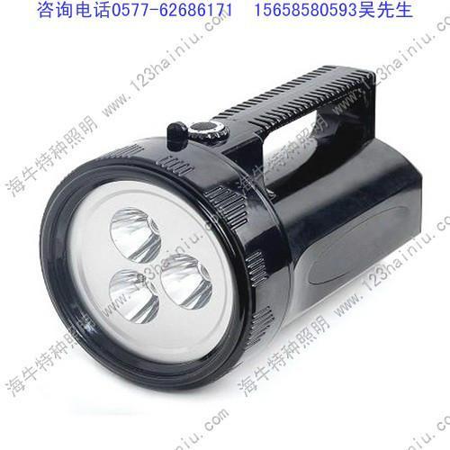供应CH368手提式探照灯