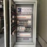 供應電氣成套控制柜