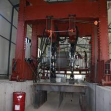 供应疲劳试验机液压伺服加载0-100吨