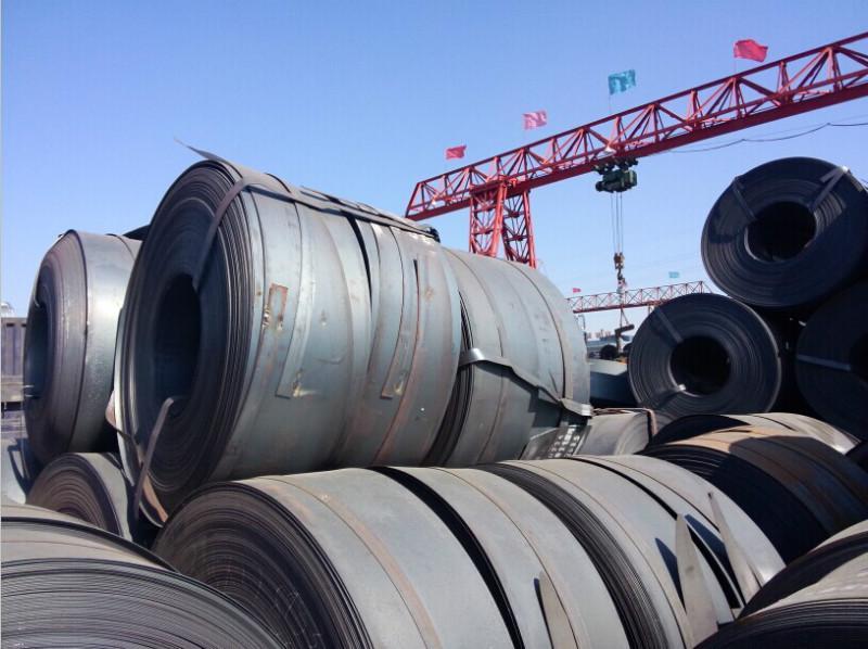 供应天津窄带刚丨带钢厂家带钢价格