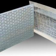新疆矿筛网圆孔网方孔长孔精密图片