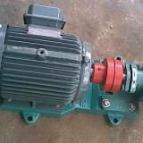 供应陕西西安KCB-55齿轮式涂料泵,油漆泵,油墨泵