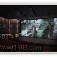 影院加盟怎样3D电影院设备多少钱图片