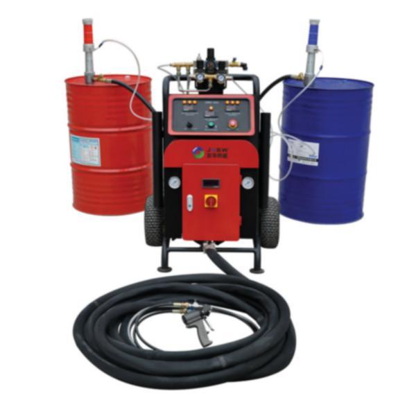 供应聚氨酯喷涂浇注设备,山东厂家直销