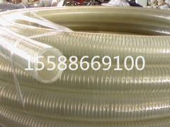 供应广东白酒输送软管广州钢丝软管