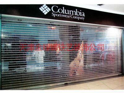 供应水晶卷帘门天津,水晶卷帘门厂家,水晶卷帘门安装价格