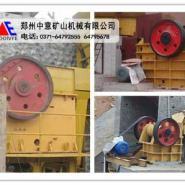 郑州石英砂破碎机图片