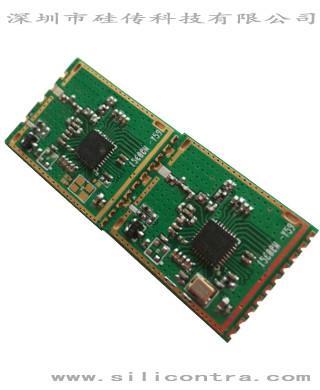 供应低功耗CC1125无线模块