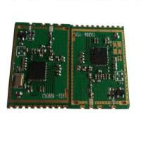 供应CC1125低功耗无线智能模块CC1125透传模块