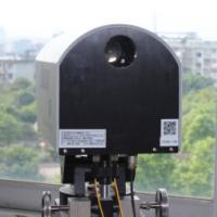 波分复用无线激光通信设备