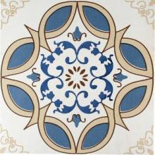 供应陶瓷砖楼梯砖地中海风格陶瓷砖花砖