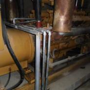 车载发电机组根据结构和功能分图片