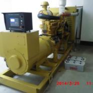 发电机康明斯发电机高压发电机图片
