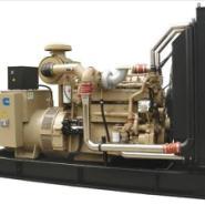 玉柴柴油发电机/静音式发电机图片