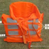 供应游泳池专用救生器材 救生圈救生衣 泳池配件