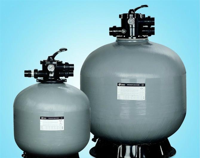 供应游泳池沙缸 过滤沙缸 游泳池水处理设备 游泳池水处理设备水净化器砂缸过滤