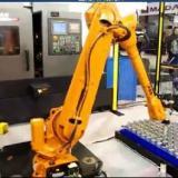 供应广东信腾上下料机器人