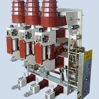 供应FZN25-12系列户内高压负荷开关