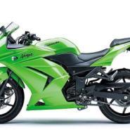 雅马哈125摩托车图片