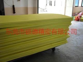 供应EVA模切冲型制品生产供应商