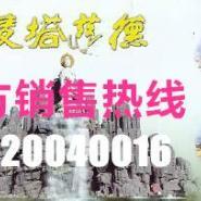 德慈塔陵天津公墓服务中心图片