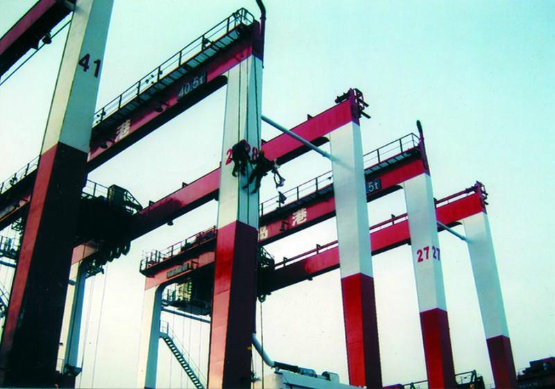供应山东最专业的高空作业公司