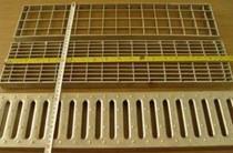供应钢格板水沟盖板批发