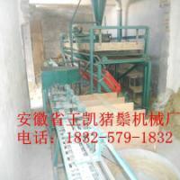 供应安徽桐城猪鬃多功能分尺机,订做安徽桐城猪鬃多功能分尺机厂家