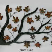 铁挂饰/枫树挂饰图片