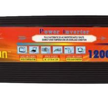 供应 厂家特价直销 inv-q11200W 车载逆变器。