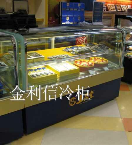供應用于保鮮櫃的藥材展示櫃,保健品展示櫃