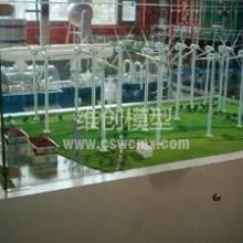 新能源发电模型厂家|风力发电模型批发