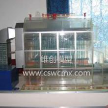 供应1950T/H超临界直流锅炉模型-维创批发