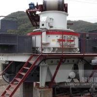 石灰岩加工商砼站骨料用碎石生产线