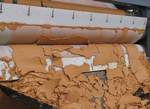 供应压滤机带式压滤机重庆沃利克环保专业生产带式压滤机