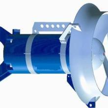 供应潜水搅拌机厂家直销叶轮转速480r/min型号QJB