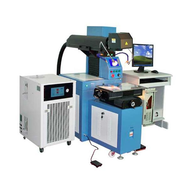供应西安振镜式激光焊接机/西安激光焊接机维修