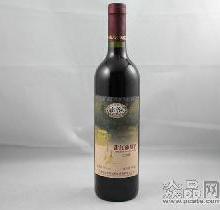 供应金奖野生干红葡萄酒