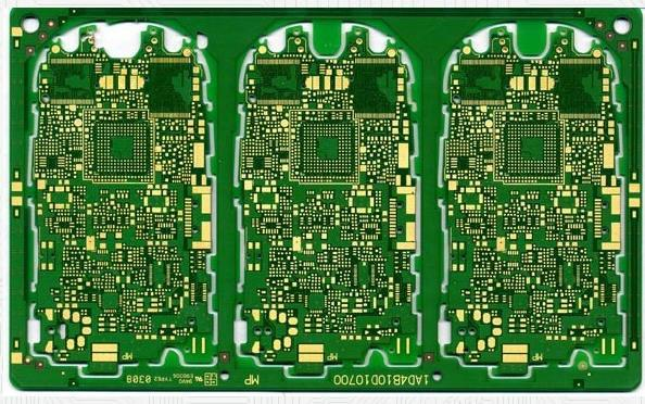 海南PCB电路板供应商