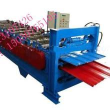 供应建材生产加工机械840/900压瓦机双层彩钢压瓦机图片