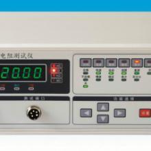 供应方块电阻测试仪,薄膜或涂层方块电阻测试仪贵州生产商,超低阻型电阻率测试仪报价批发