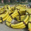 耐磨喷砂胶管生产厂家图片