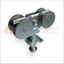 供应H1-5工业平移门悬挂系统滑轮吊轮批发